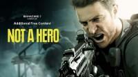 Not a Hero для Resident Evil 7