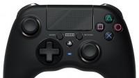 Onyx - Новый геймпад для PS4 от Hori