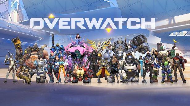 Предложение недели в PS Store — Overwatch