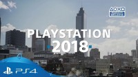 PlayStation в 2018 году