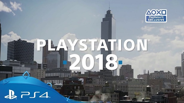 PlayStation в 2018 году