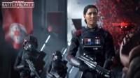 Дневники разработчиков Star Wars Battlefront II — Иден Версио
