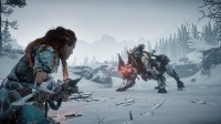 Horizon Zero Dawn: The Frozen Wilds - Создание Огневолка