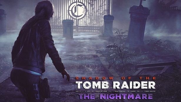 The Nightmare для Shadow of the Tomb Raider