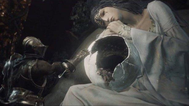 Заключительное дополнение The Ringed City для Dark Souls III выйдет 28 марта