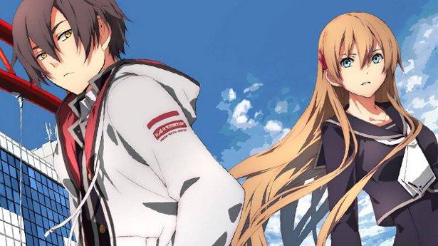 Экшен-РПГ Tokyo Xanadu для PS4 и PS Vita доберется до Европы в этом году