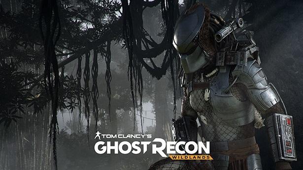 В Tom Clancy's Ghost Recon Wildlands появился Хищник
