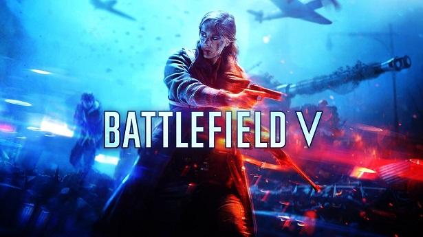 Выходные с Battlefield V на PS4