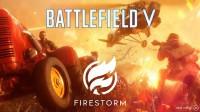 Battlefield V - Firestorm
