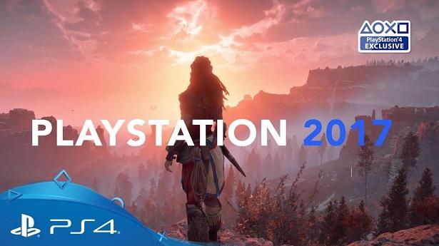 Лучшее за 2017 год для PlayStation 4
