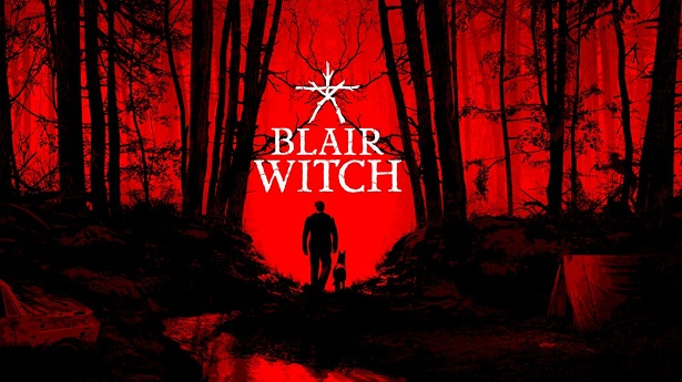 Геймплейный трейлер Blair Witch