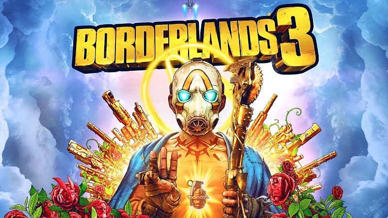 Выходные с Borderlands 3 на PS4