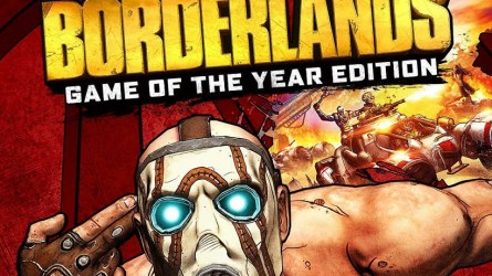 Поиграть в Borderlands: Game of the Year Edition можно бесплатно в эти выходные