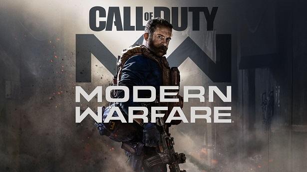 Трейлер мультиплеера Call of Duty: Modern Warfare и эксклюзивный бета-тест на PS4