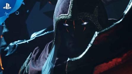 Новый геймплейный трейлер Darksiders Genesis
