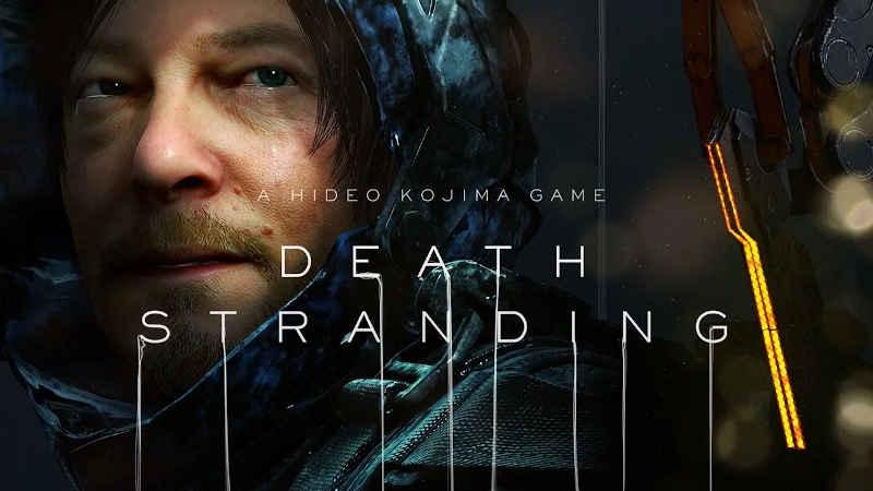 Death Stranding для PS4 скоро получит фоторежим