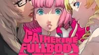 В PlayStation Store появилась демоверсия Catherine: Full Body