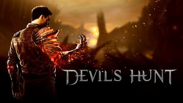 Трейлер Devil's Hunt — Разрушитель