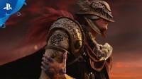 Дебютный трейлер Elden Ring с E3 2019