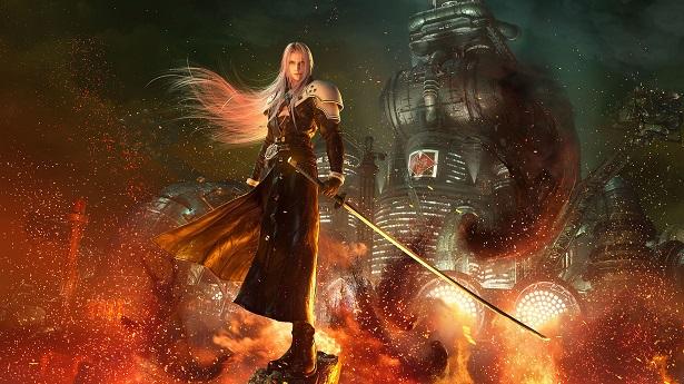 Новый трейлер Final Fantasy VII Remake с E3 2019