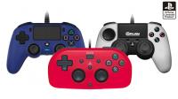 Новые лицензированные геймпады для PlayStation 4