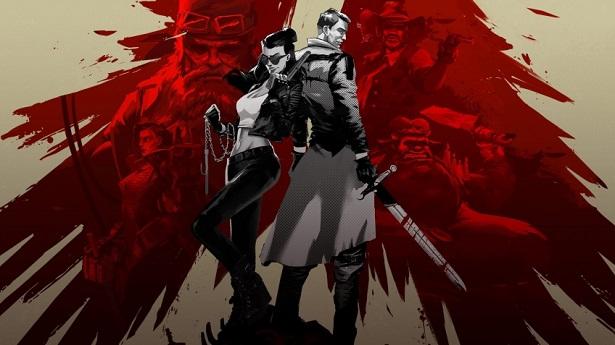 Релизный трейлер God's Trigger для PS4