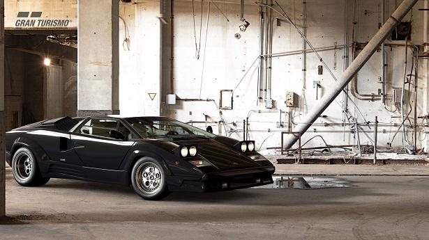 Gran Turismo Sport 1.36