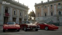Gran Turismo Sport обновился до версии 1.36