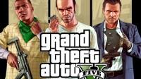 Скидка 55% на Grand Theft Auto V в PS Store