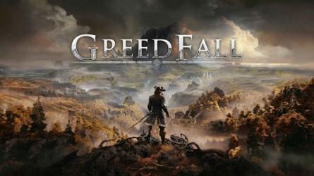 Релизный трейлер GreedFall
