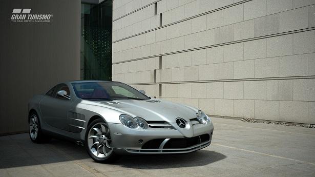 GT Sport обновился до версии 1.34