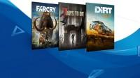 Скидки в PS Store - Игры до 1400 рублей
