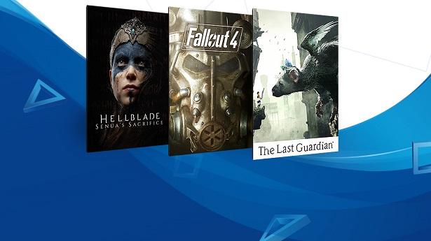 Игры до 1500 рублей в PlayStation Store