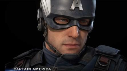Square Enix показали Капитана Америка в новом ролике Marvel's Avengers