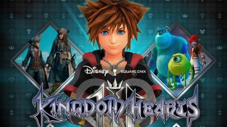 Распродажа «Хиты Японии» в PS Store — Скидка на Kingdom Hearts III, Resident Evil 2, Devil May Cry 5 и многое другое