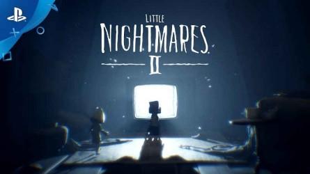 Little Nightmares II анонсирован на PS4. Дебютный трейлер с Gamescom 2019