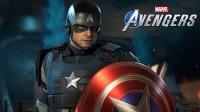 Дебютный трейлер Marvel's Avengers с E3 2019