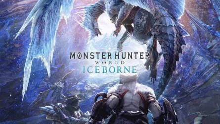 Хвалебный трейлер Monster Hunter World: Iceborne