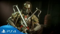 Mortal Kombat 11 - Кабал