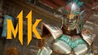 Mortal Kombat 11 - Коталь Кан