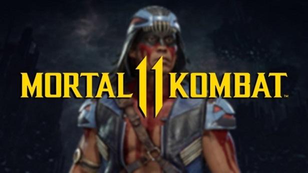 Ночной волк скоро появится в Mortal Kombat 11