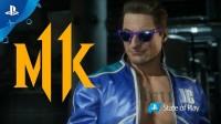 Mortal Kombat 11 - Старая школа против Новой