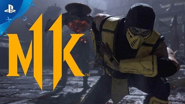 Телевизионный ролик Mortal Kombat 11