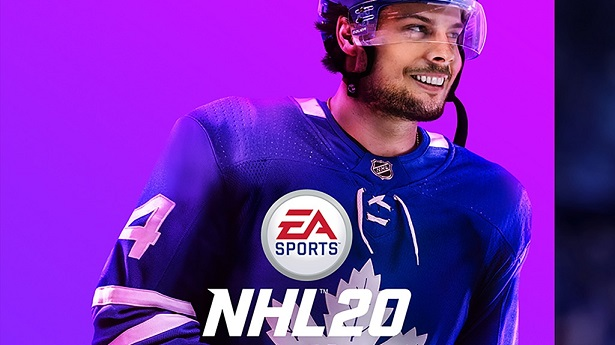 Геймплейный трейлер NHL 20