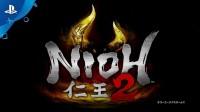 Дебютный геймплейный трейлер Nioh 2 — Закрытая Альфа