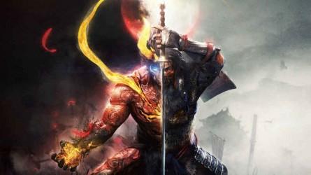 Предложение недели в PS Store — Скидка 35% на Nioh 2