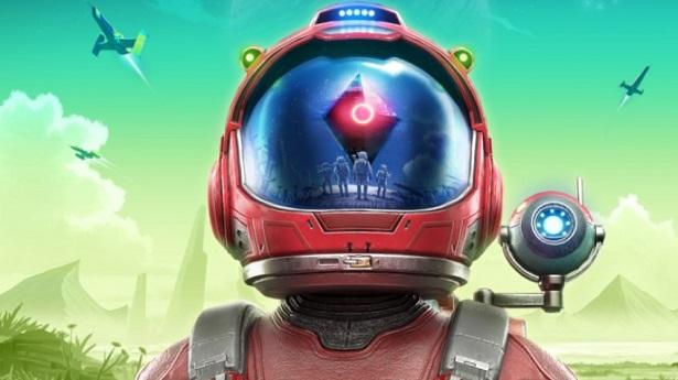 Дополнение No Man's Sky: Beyond выйдет на PS4 14 августа