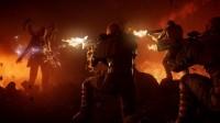 Дебютный трейлер нового шутера Outriders от разработчиков Bulletstorm с E3 2019