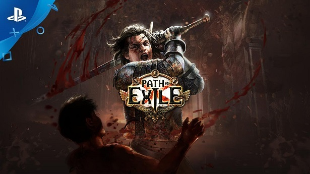 Path of Exile для PS4