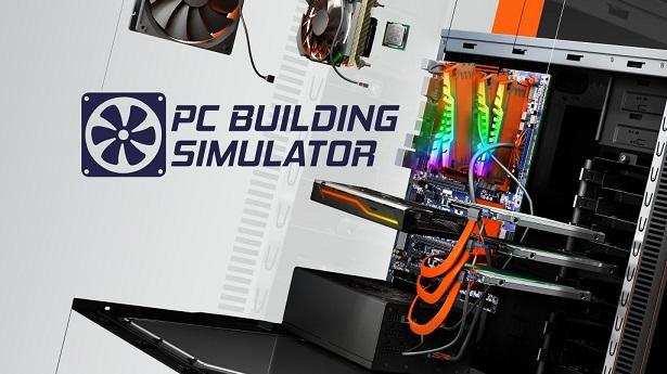 Симулятор сборки ПК PC Building Simulator вышел на PS4